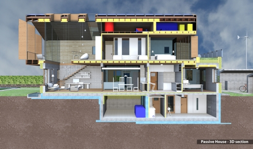 Passive House quality