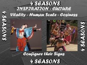 Inspiration - culture