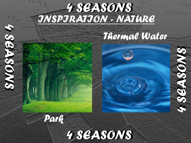 Inspiration - nature