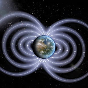 Magnetic field creation