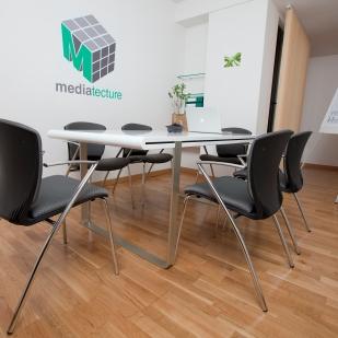 Mediatecture LTD_conference room