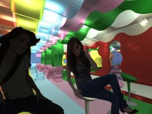 6Sweet Confectionery - Interior