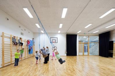 Училище във Финландия