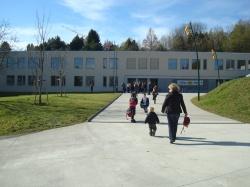 На път за училище