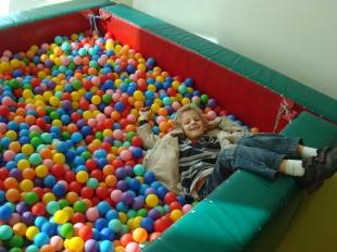 Играта като основен елемент в детската градина