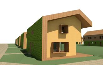 3D_Single family house