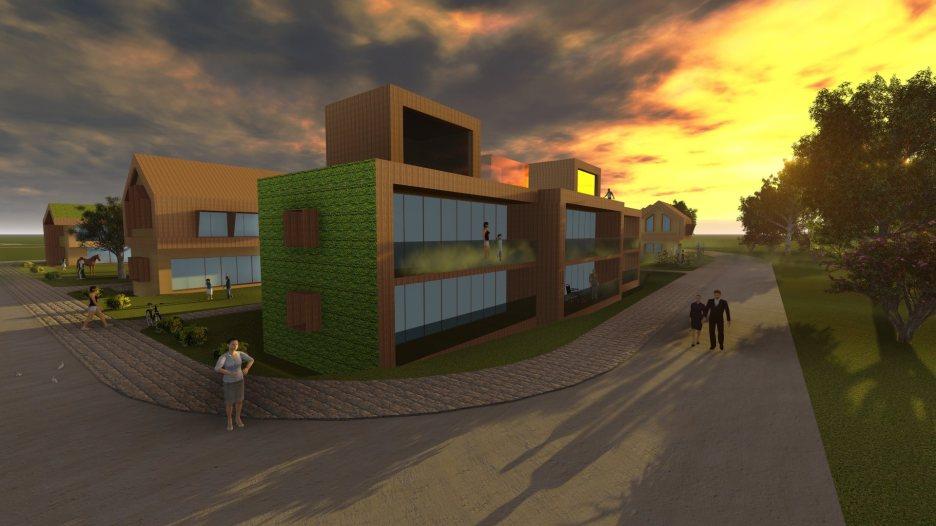 3D_Apartments