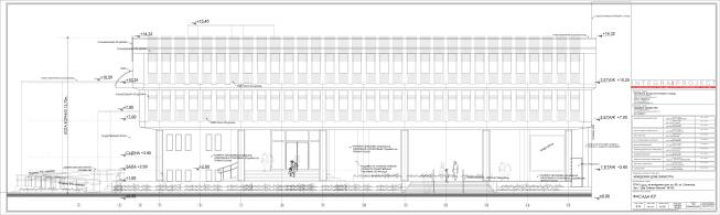 8_South facade