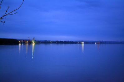 Lights Donau