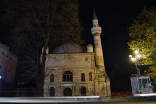 Lights Mosque