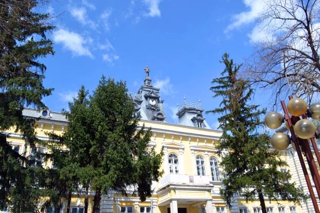 Silistra / гр. Силистра