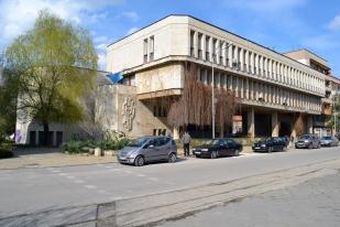 Youth Home, Silistra / Младежки Дом, гр. Силистра