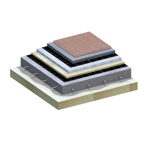 Floor slab