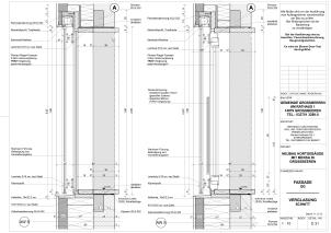 131211_WP_GB_D31_Fassade OG Verglasung Schnitt