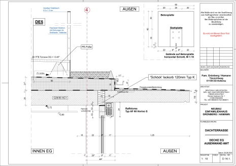 D_16_Decke EG_ Dachterrasse Ach