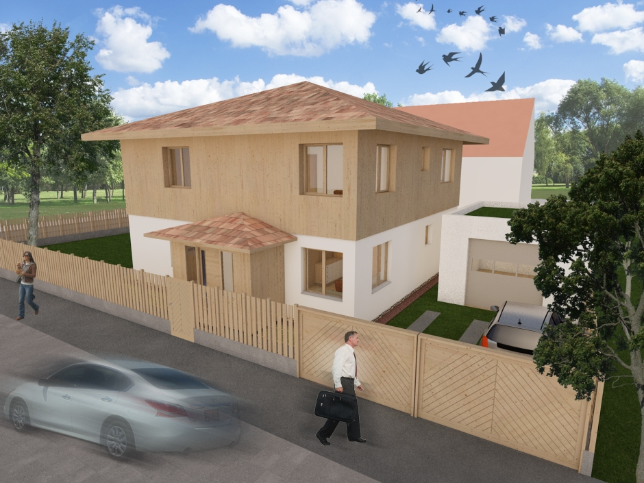 Feri Vastu House - Picture # 5 copy