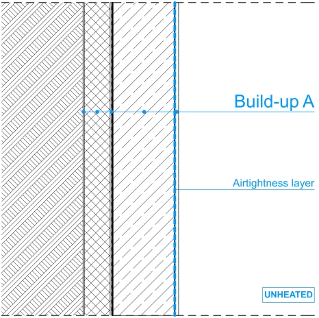 3D_BIM & More_Cellar wall_Unheated cellar