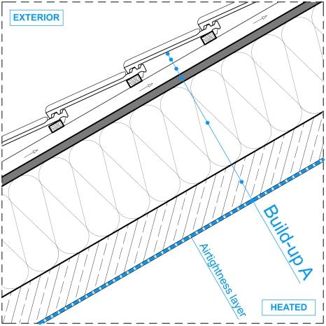 3D_BIM & More_Massive_Slopped Roof MW_Cross section
